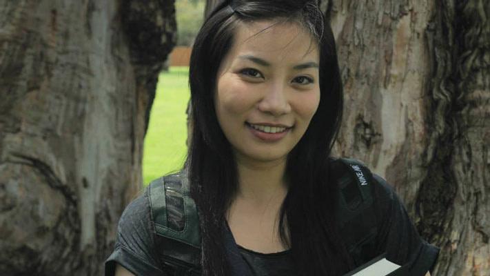 Vivian Ahn