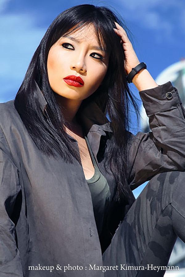 Vivian Ahn photo 11