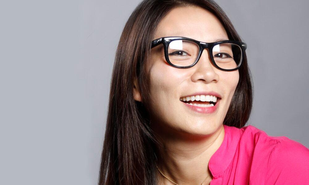 Vivian Ahn - 00100