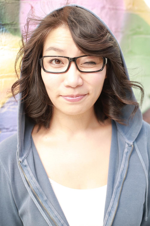 Vivian Ahn B60A8412