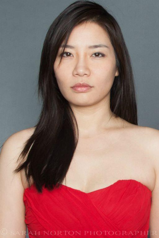 Vivian Ahn carrier7