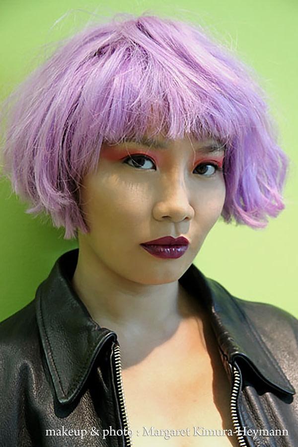 Vivian Ahn photo 10